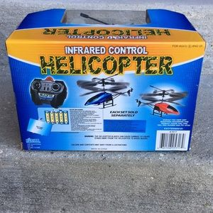 Other - Helicopter 🚁